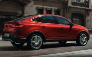 Цена Renault Arkana в сравнении с Kaptur обойдется покупателю дороже на целых 310 000