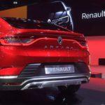 Фотографии Renault Arkana