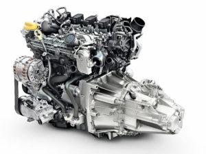 Новый двигатель 1.3 TСe Renault для Рено Аркана